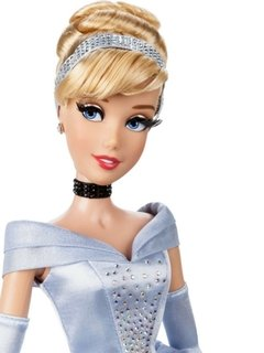 Cinderella Limited Edition Saks Fifth Avenue doll - comprar online