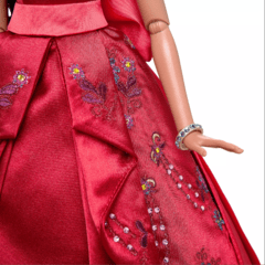 Elena of Avalor Limited Edition Doll - Michigan Dolls