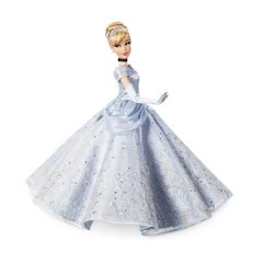 Cinderella Limited Edition Saks Fifth Avenue doll