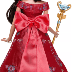 Imagem do Elena of Avalor Limited Edition Doll