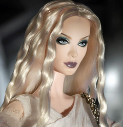 Haunted Beauty Ghost Barbie doll - comprar online