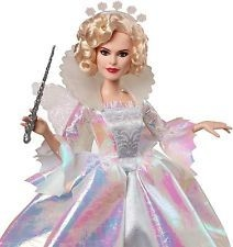 Disney Fairy Godmother doll