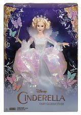 Disney Fairy Godmother doll - comprar online