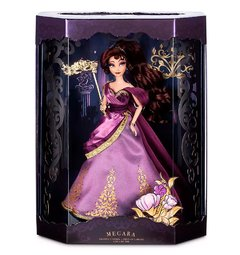 Megara Limited Edition Doll – Disney Designer Collection Midnight Masquerade Series