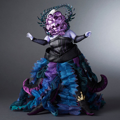 Ursula Limited Edition Doll – Disney Designer Collection Midnight Masquerade Series - Michigan Dolls