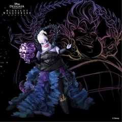 Ursula Limited Edition Doll – Disney Designer Collection Midnight Masquerade Series