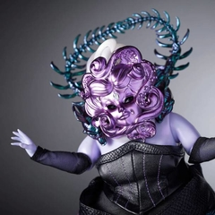 Ursula Limited Edition Doll – Disney Designer Collection Midnight Masquerade Series - comprar online