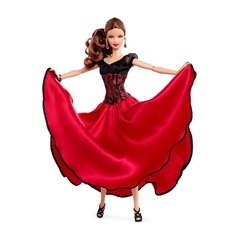 Dancing with Stars Paso Doble Barbie doll - comprar online