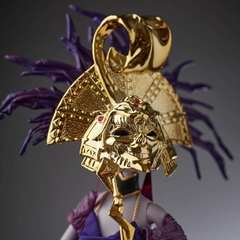 Yzma Limited Edition Doll – Disney Designer Collection Midnight Masquerade Series - comprar online