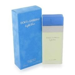 DOLCE & GABBANA LIGHT BLUE edt x25