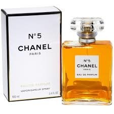 CHANEL Nº 5 edp x50