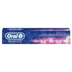 ORAL-B 3D WHITE pasta dental x140