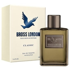 BROOS LONDON edt x 100 CLASSIC