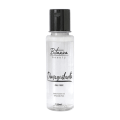 Demaquilante Oil Free 120ml