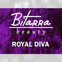 Pigmento Neon 1,5g Royal Diva - Bitarra Beauty