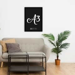 Quadro Decorativo Friends I'll Be There For You - comprar online