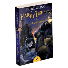 Harry potter saga completa en internet