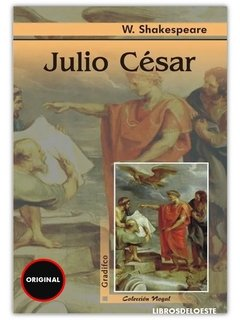 William Shakespeare - Julio César