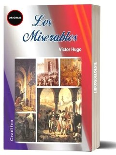 Victor Hugo - Los Miserables