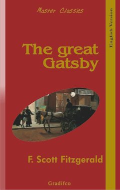 The great Gatsby   ( origina Ingles )