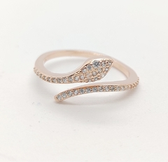 Anillo catalina rose
