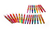 Mini Crayones Crayola Twistables x 24 colores - comprar online