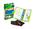 Kit Pizarra con 4 Mini Marcadores Travel Pack Crayola