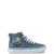 Tênis Vans Sk8-Hi Zip Harry Potter Hogwarts Kids