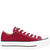 Tênis Converse Chuck Taylor All Star Platform Lift Bordô