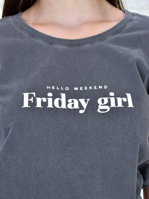 Tshirt Friday