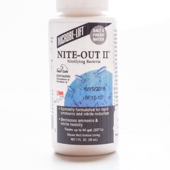 Microbe-lift Nite Out 2 30ml Bacterias Nitrificantes aquario na internet