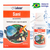 Alcon Labcon Sani 15 Ml anti odor para aquario ornamental