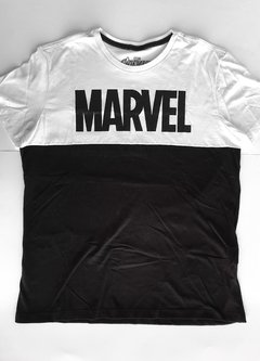 Camiseta Marvel na internet