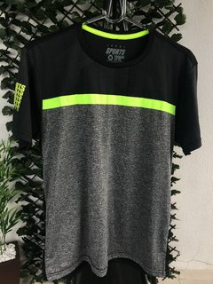 Camiseta Local Sports Dry Fit