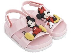 Mini Melissa Cosmic Sandal + DISNEY TWINS BB - Loja Bella Princesa