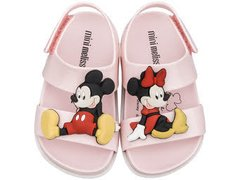 Imagem do Mini Melissa Cosmic Sandal + DISNEY TWINS BB