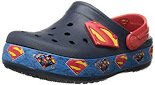 CROCS Crocband Kids Superman