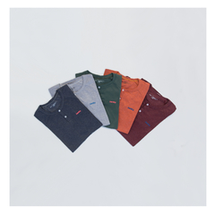 Button Abc - Henky Penky