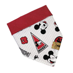 Bandana Mickey News