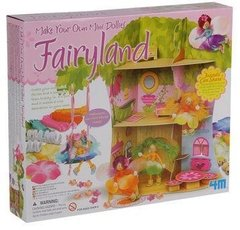 MINI DOLLIES FAIRYLAND