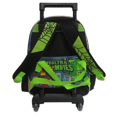 Mochila Zombie Infection emergency con sonido infantil con carro - comprar online