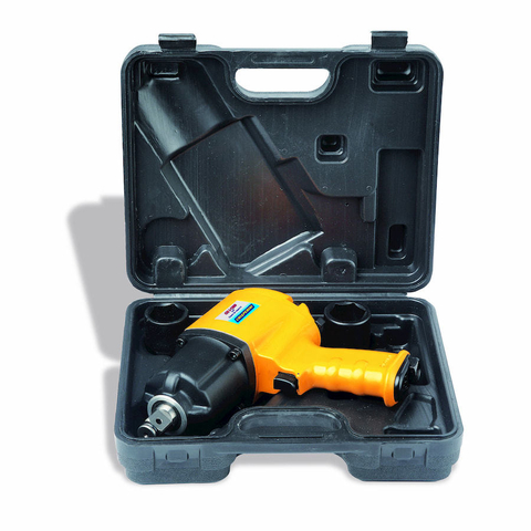 KIT CHAVE DE IMPACTO 3/4 TWIN HAMMER CHI-1200