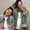 Campera Glam Kids