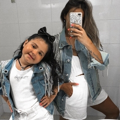 Campera Glam Kids en internet
