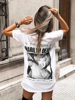 Remeron Marilyn