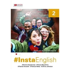 instaenglish - st.book pack 2b (split edition) - comprar online