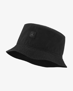 Bucket Jordan Jumpman Washed - Preto