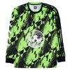 Jersey Adidas Originals Allover Print Club  Solar