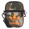 SHOULDER BAG ADIDAS CAMO