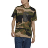 CAMISETA ADIDAS CAMO TONGUE LABEL